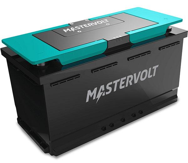 Mastervolt Battery